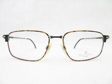 Etienne Aigner Brille Brillengestell Eyewear Designer EA86 56□16 135 NEU NOS
