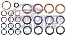 Conductos de combustible Arandela Kit Para Volvo Penta Marino ad31l-a, ad31p-a, kad32p, tmd31l-a