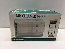 Duracraft Ionizer Air Filter Cleaner Model DA-1020