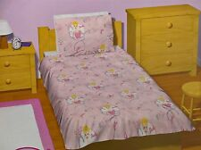 ~ Barbie - DOONA SINGLE BED QUILT DUVET COVER SET GIRLS (R)
