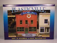 Bachmann 45856 Main Street Apothecary N Scale  Kit