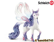 Schleich DENAJA Bayala fairy toy pet winged horse animal elf fantasy NEW 💥