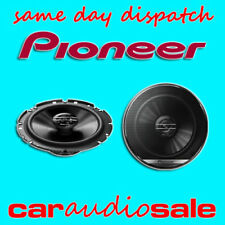 "PIONEER TS-G1720F 6.5"" INCH 17CM 300 WATT 2 WAY COAXIAL CAR VAN DOOR SPEAKERS"