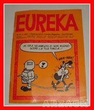 EUREKA N 71 Corno 1972
