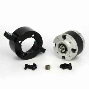 LESU 1:14 Ratio Planetary Gearbox Speed Reducer for 1:14 Tamiya Tractor Trucks