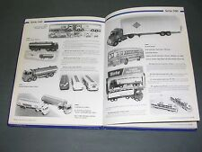 vehicule miniature Dinky toys guide Dinky toys anglais J.M Roulet EPA 1996