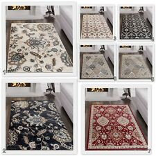 New Large Traditional Rug Extra Large Small Area Rugs Floor Mat Durable Carpet