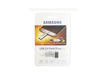 SAMSUNG MUF-128CB 128GB USB 3.0 Duo Flash Drive OTG Memory Stick Genuine