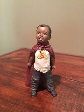 Martha Holcombe Figurines Leon All God's Children