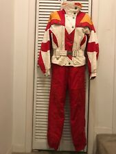 Vintage Spyder Sport Elite Thinsulate Women's Ski Snowboard Jacket & Pants