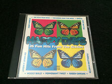 HAPPY DAYS - 26 FUN HITS FROM THE SIXTIES - CD