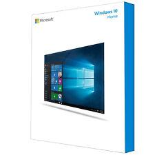 Microsoft Windows 10 Home (kw9-00124)