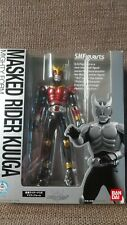 S.H. Figuarts Kamen Rider Kuuga Mighty Form sold in Japan good condition