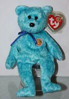 #04 TY - Beanie Baby Beanies (Stuffed Toy) Teddy/Bear Select