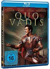 Quo Vadis [Blu-ray](NEU & OVP) Robert Taylor, Deborah Kerr, Peter Ustinov, Leo G