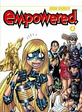 EMPOWERED tome 4