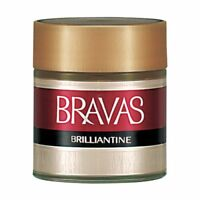 SHISEIDO BRAVAS Hair Brilliantine 85g from Japan*