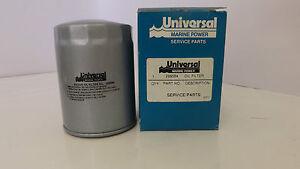 Universal 299584 Oil Filter