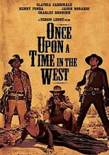 Once Upon A Time In The West [New DVD] Ac-3/Dolby Digital, Dolby, Digital Thea