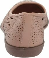 Naturalizer Women's Shoes G3064L2 Leather Closed Toe, Gingersnap, Size 9.0