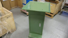 Milling Cabinet Stand. Stand For Mills. Metalworking Milling Machine Stand
