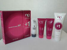Japan Fiole NP3.1 Neoprocess MF Hair Treatment System plus 1 (Red type)
