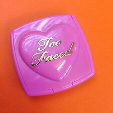 Too Faced Love Flush Blush - [Justify My Love] powder 2g Travel Sample size