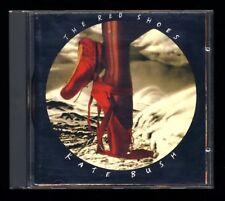 Kate Bush - The Red Shoes - CD Album - UK