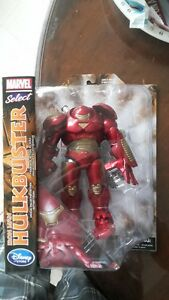 Marvel Diamond Select Disney Exclusive - Hulkbuster Iron Man #1