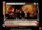 Buffy TVS CCG Pergamum Prophecy #162 Lair of the Master NrMint-Mint Card