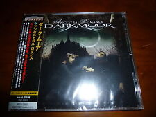 Dark Moor / Ancestral Romance JAPAN+1 NEW!!!!!!!!!! C3