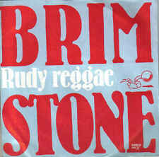 Brimstone-Rudy Reggae vinyl single