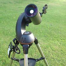Celestron NexStar 90 SLT telescope