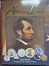 Abraham Lincoln - The Image of His Greatness - Hardcover