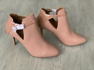 🆕💖Next Forever comfort High Heel shoes boots size Uk 6 NEW