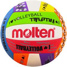 Molten MS500-ULUV Recreational Volleyball Official Size Outdoor/Beach/Indoor