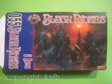 NEU 1:72 Alliance #055 Fantasy HdR LoR schwarze Reiter Ringgeister Minas Morgul