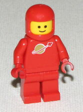 LEGO RED CLASSIC SPACE VINTAGE MINIFIGURE