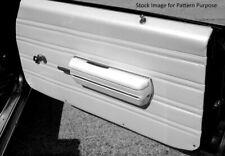 1970 Buick Skylark Custom GS 350 & 455 Unassembled Front Door Panel Pair