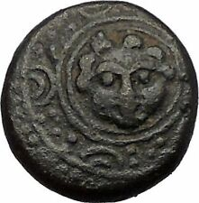 ALEXANDER III the GREAT 323BC Nikokreon Salamis Cyprus RARE Greek Coin i57381