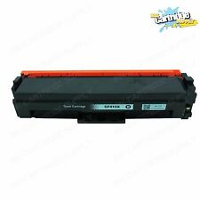 1PK CF410X Black High Yield Color Toner For HP Color LaserJet M377 M452 M477