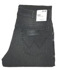 Wrangler Texas Stretch Größe wählbar Jeans Hose Dark Steal W121EV250 1. Wahl