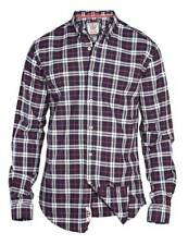 Checked Big & Tall Size XL Formal Shirts for Men