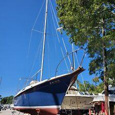 1976 Clipper Marine 30' Sailboat - Maryland