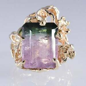 Fashion princess 925 Silver Jewelry Rings Women Amethyst Wedding Ring Size 8