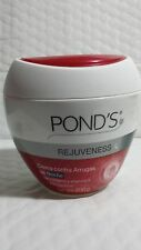 POND'S CREAM NIGHT REJUVENESS AGAINST WRINKLES 7 OZ  EXP.DATE 07/17  ALL SKIN