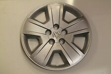 "2007-2009 DODGE CALIBER 17"" wheel cover hub cap 8027 P/N 05105021AB"