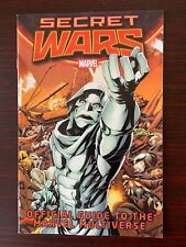 Secret Wars Various, you chose the issues