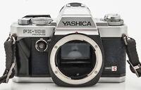 Yashica FX-103 program Body Gehäuse SLR Kamera Spiegelreflexkamera