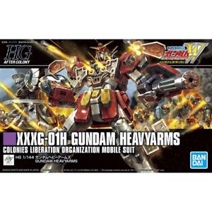 Bandai Spirits Gundam Wing HGAC Gundam Heavyarms HG 1/144 Model Kit USA Seller